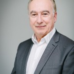 Jacques Gardette, fondateur de Biocorp