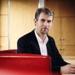 Stanislas Veillet, co-fondateur et PDG de Biophytis