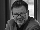 Portrait d'Hervé Brailly, Président du Directoire d'Innate Pharma