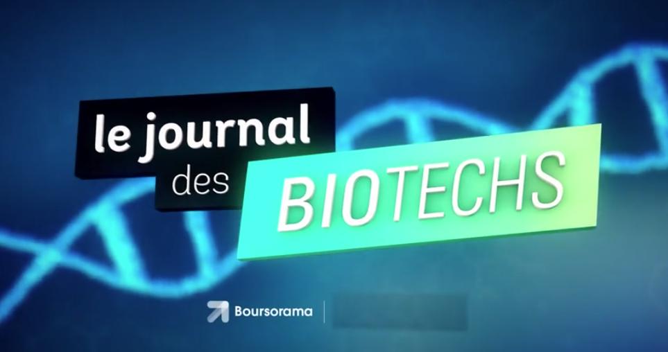 Interview de Sacha Pouget sur Boursorama (Vidéo)